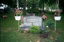 REYNOLDS, INEZ - Wapello County, Iowa | INEZ REYNOLDS