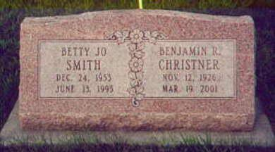 SMITH, BETTY - Wapello County, Iowa | BETTY SMITH