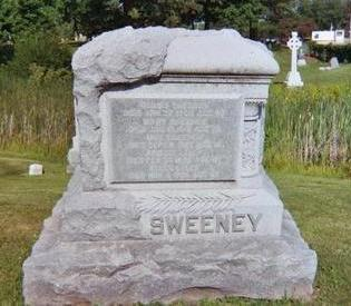 SWEENEY, MARY - Wapello County, Iowa | MARY SWEENEY