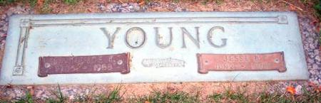 YOUNG, JESSE BENNETT - Wapello County, Iowa | JESSE BENNETT YOUNG