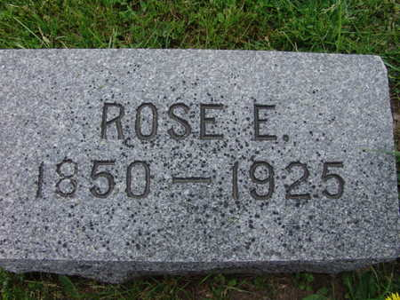ANTHONY, ROSE E. - Warren County, Iowa | ROSE E. ANTHONY