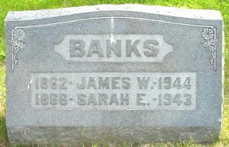 BISHOP BANKS, SARAH - Warren County, Iowa | SARAH BISHOP BANKS