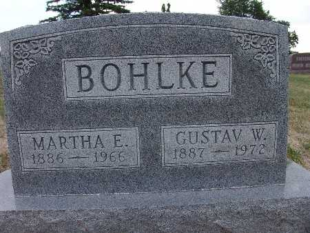 BOHLKE, MARTHA E. - Warren County, Iowa | MARTHA E. BOHLKE