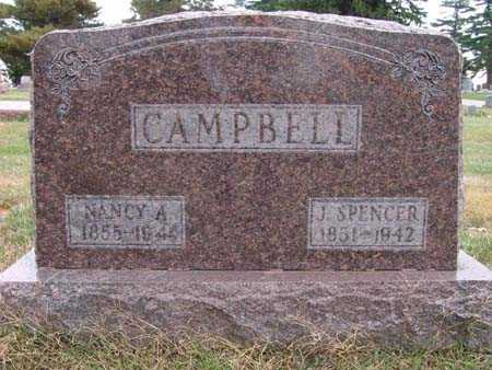 CAMPBELL, NANCY A. - Warren County, Iowa | NANCY A. CAMPBELL