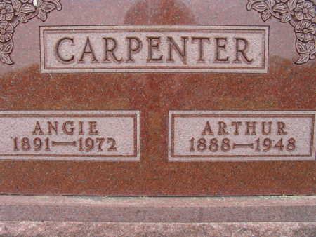 CARPENTER, ANGIE - Warren County, Iowa | ANGIE CARPENTER