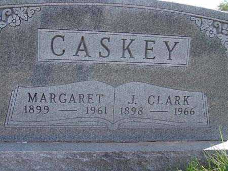 CASKEY, J. CLARK - Warren County, Iowa | J. CLARK CASKEY