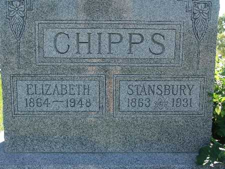 CHIPPS, STANSBURY - Warren County, Iowa | STANSBURY CHIPPS