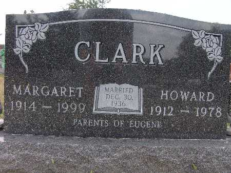 CLARK, MARGARET - Warren County, Iowa | MARGARET CLARK