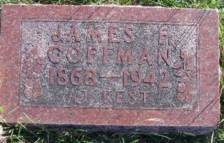 COFFMAN, JAMES F. - Warren County, Iowa | JAMES F. COFFMAN