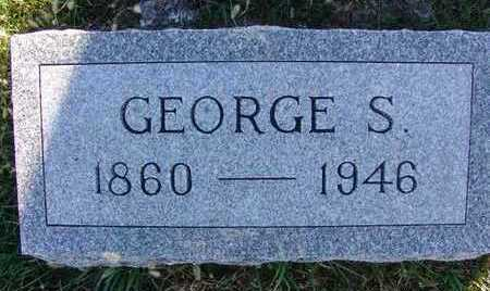 DARNELL, GEORGE S. - Warren County, Iowa | GEORGE S. DARNELL