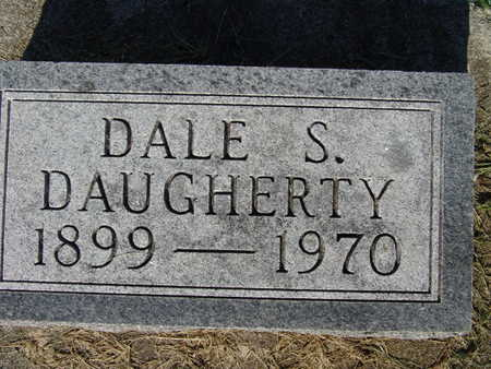 DAUGHERTY, DALE S. - Warren County, Iowa | DALE S. DAUGHERTY