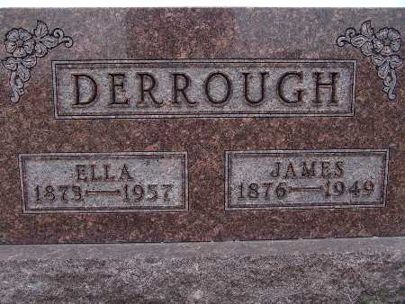 DERROUGH, JAMES - Warren County, Iowa | JAMES DERROUGH