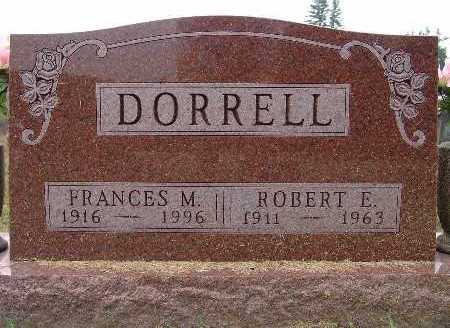 DORRELL, FRANCES M. - Warren County, Iowa | FRANCES M. DORRELL