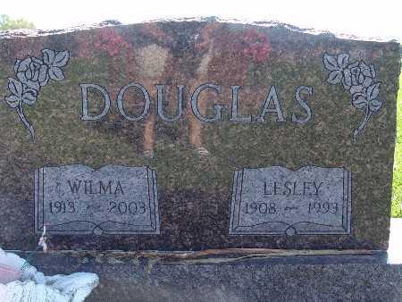 DOUGLAS, LESLEY - Warren County, Iowa | LESLEY DOUGLAS