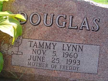 DOUGLAS, TAMMY LYNN - Warren County, Iowa | TAMMY LYNN DOUGLAS