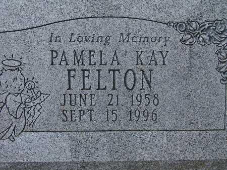 FELTON, PAMELA KAY - Warren County, Iowa | PAMELA KAY FELTON