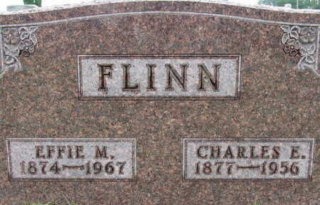 FLINN, CHARLES E - Warren County, Iowa | CHARLES E FLINN