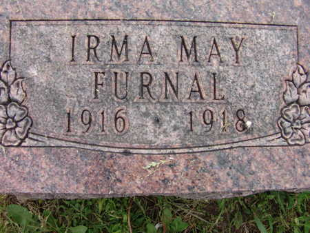 FURNAL, IRMA MAY - Warren County, Iowa | IRMA MAY FURNAL