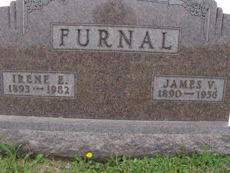 FURNAL, IRENE E. - Warren County, Iowa | IRENE E. FURNAL
