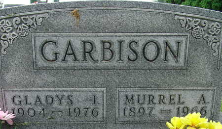 GARBISON, MURREL A - Warren County, Iowa | MURREL A GARBISON