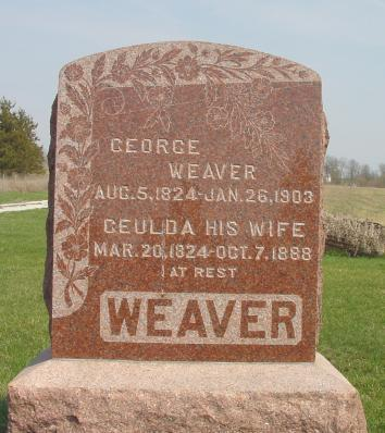 DUCKWORTH GEULDA, WEAVER - Warren County, Iowa | WEAVER DUCKWORTH GEULDA
