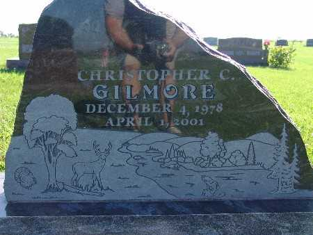 GILMORE, CHRISTOPHER C - Warren County, Iowa | CHRISTOPHER C GILMORE
