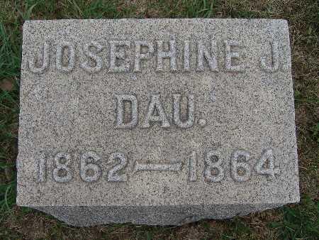 GOODE, JOSEPHINE J. - Warren County, Iowa | JOSEPHINE J. GOODE