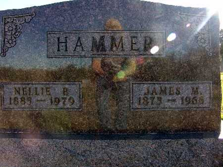 HAMMER, JAMES M. - Warren County, Iowa | JAMES M. HAMMER