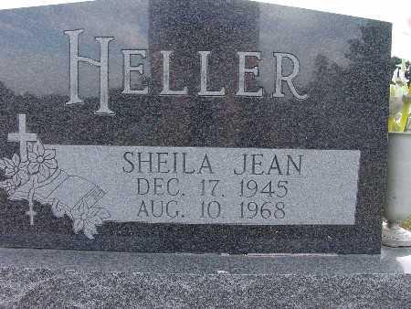HELLER, SHEILA JEAN - Warren County, Iowa | SHEILA JEAN HELLER