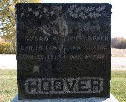 HOOVER, JOE - Warren County, Iowa | JOE HOOVER