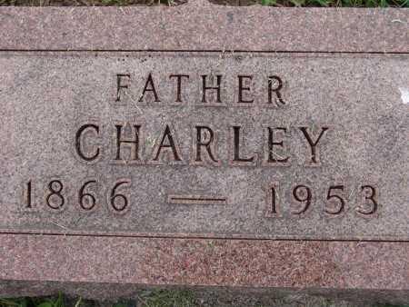 HORNADAY, CHARLEY - Warren County, Iowa | CHARLEY HORNADAY