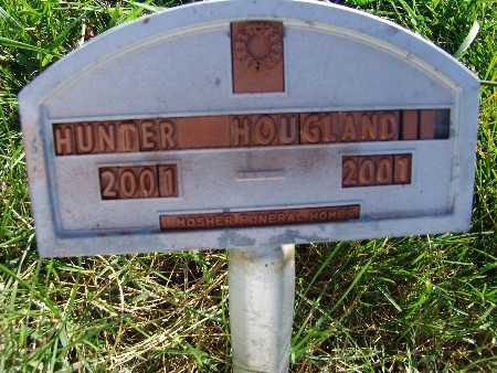 HOUGLAND, HUNTER - Warren County, Iowa | HUNTER HOUGLAND