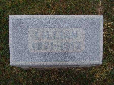 HUGGINS, LILLIAN - Warren County, Iowa | LILLIAN HUGGINS