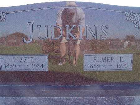 JUDKINS, LIZZIE - Warren County, Iowa | LIZZIE JUDKINS