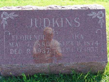 JUDKINS, IRA - Warren County, Iowa | IRA JUDKINS