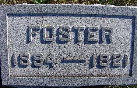 KEENEY, FOSTER - Warren County, Iowa | FOSTER KEENEY