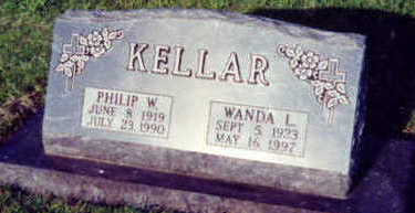 KELLAR, PHILIP W. - Warren County, Iowa | PHILIP W. KELLAR