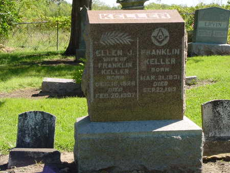 KELLER, ELLEN JANE - Warren County, Iowa | ELLEN JANE KELLER