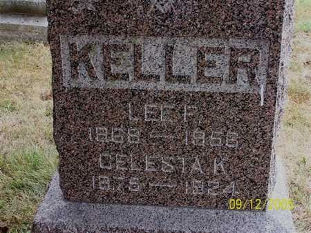 KELLER, LEEF - Warren County, Iowa | LEEF KELLER
