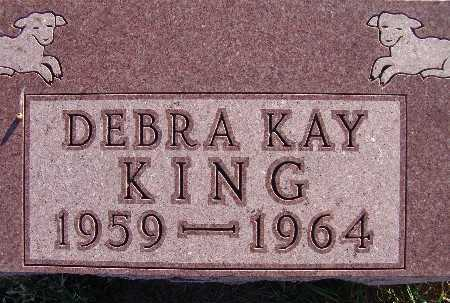 KING, DEBRA KAY - Warren County, Iowa | DEBRA KAY KING
