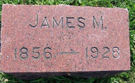 KIRKPATRICK, JAMES M. - Warren County, Iowa | JAMES M. KIRKPATRICK