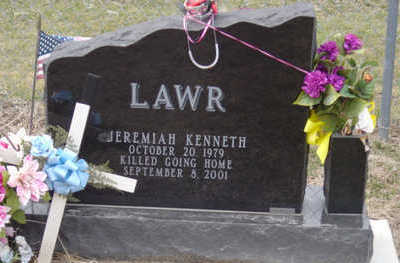 LAWR, JEREMIAH KENNETH - Warren County, Iowa | JEREMIAH KENNETH LAWR