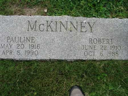 MCKINNEY, ROBERT - Warren County, Iowa | ROBERT MCKINNEY