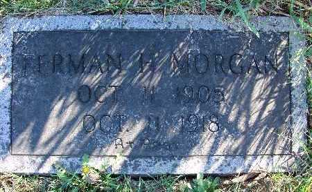 MORGAN, FERMAN H. - Warren County, Iowa | FERMAN H. MORGAN