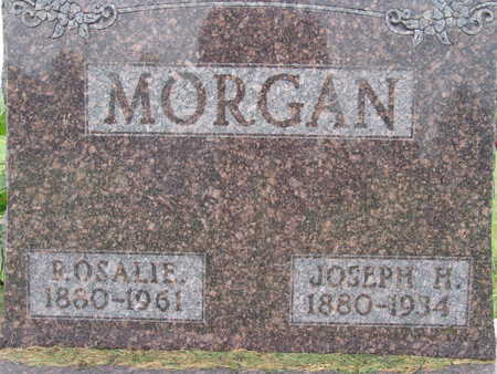 MORGAN, ROSALIE - Warren County, Iowa | ROSALIE MORGAN