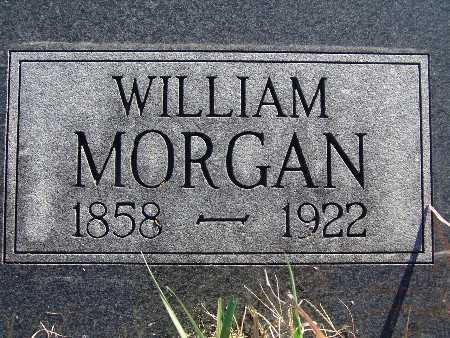 MORGAN, WILLIAM - Warren County, Iowa | WILLIAM MORGAN
