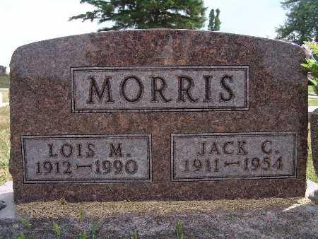 MORRIS, LOIS M. - Warren County, Iowa | LOIS M. MORRIS