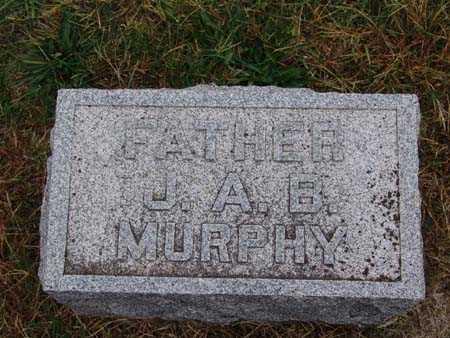 MURPHY, J. A. B. - Warren County, Iowa | J. A. B. MURPHY