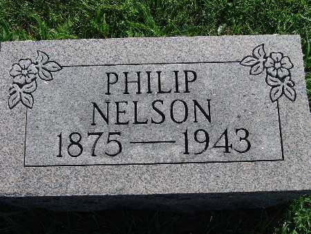 NELSON, PHILIP - Warren County, Iowa | PHILIP NELSON