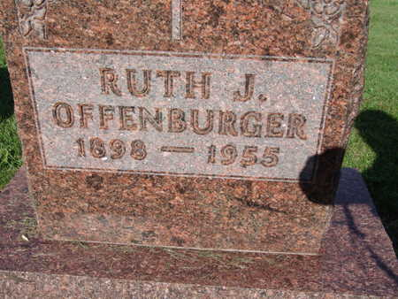 OFFENBURGER, RUTH J. - Warren County, Iowa | RUTH J. OFFENBURGER